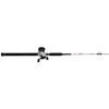 Ugly Stik Catfish Round Combo, 7' 2pc Rod, Medium/Heavy, Right Hand