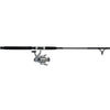 Contender Spinning Combo 70, 1 Bearings, 10' Length. 2 Piece Rod, Medium/Heavy Power, Ambidextrous