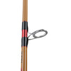Ugly Stik Tiger Casting Rod 7' Length, 1pc Rod, 12-30 lb Line Rate, 1/2-4 oz Lure Rate, Medium/Light Power