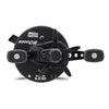 "Ambassadeur Pro Rocket BE Baitcast Reel 5500, 5.3:1 Gear Ratio, 5 Bearings, 26"" Retrieve Rate, Left Hand"