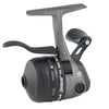 Synergy Ti Spincast Reel 4U Reel Size, 4.4:1 Gear Ratio, 2 Bearings, 4 lb Pre-Spooled, Ambidextrous