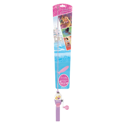 Youth Fishing Kits Disney Princess