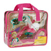 Youth Fishing Kits Barbie, Purse