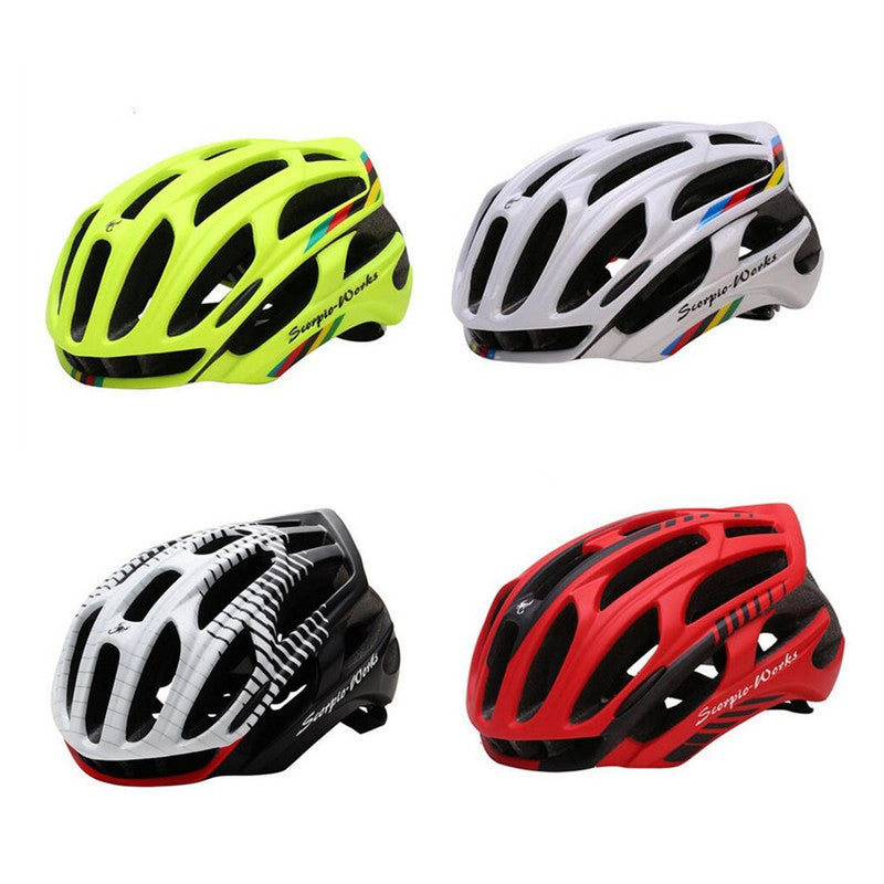 Casco Ciclismo Mtb Bike Cycling Helmet Bicycle Helmet Cycling Capacete De Ciclismo Casco Bicicleta Bici Casque Casco Ultralight