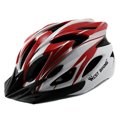 Cycling Helmet Capacete Ciclismo Casco Bicicleta EPS + PC Material Mountain Bicycle Bike Helmet 21 Air Vents