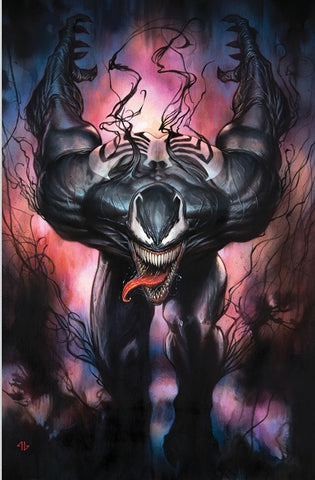ABSOLUTE CARNAGE #1 ADI GRANOV CODEX VIRGIN VARIANT LIMITED TO 3000