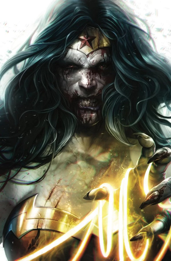 03/07/2019 DCEASED #3 (OF 6)  MATTINA VARIANT ED