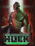 IMMORTAL HULK #17 GABRIELE DELL'OTTO VARIANT COVER OPTIONS