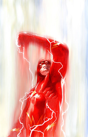 08/08/18 FLASH #52 DELL'OTTO VARIANT ED