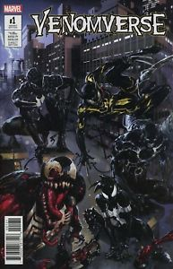 VENOMVERSE #1 CLAYTON CRAIN CONNECTING COVER