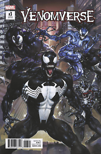 VENOMVERSE #3 CLAYTON CRAIN CONNECTING COVER