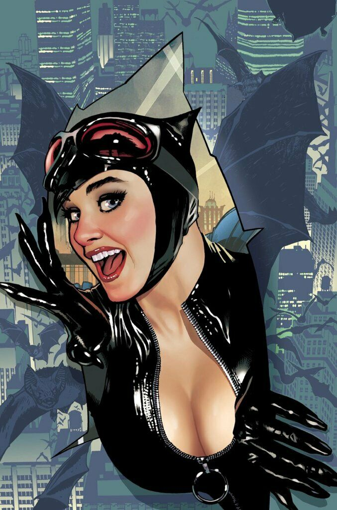 DETECTIVE COMICS #1000 ADAM HUGHES VIRGIN VARIANT LIMITED TO 1500