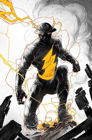 FLASH #22 VARIANT ED (THE BUTTON)