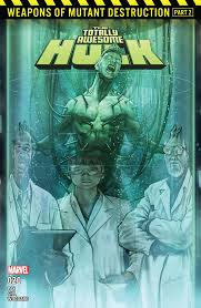 TOTALLY AWESOME HULK #20