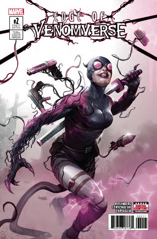 EDGE OF VENOMVERSE #2