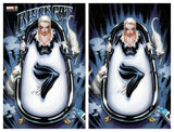BLACK CAT #1 J SCOTT CAMPBELL MILK BATH VARIANTS