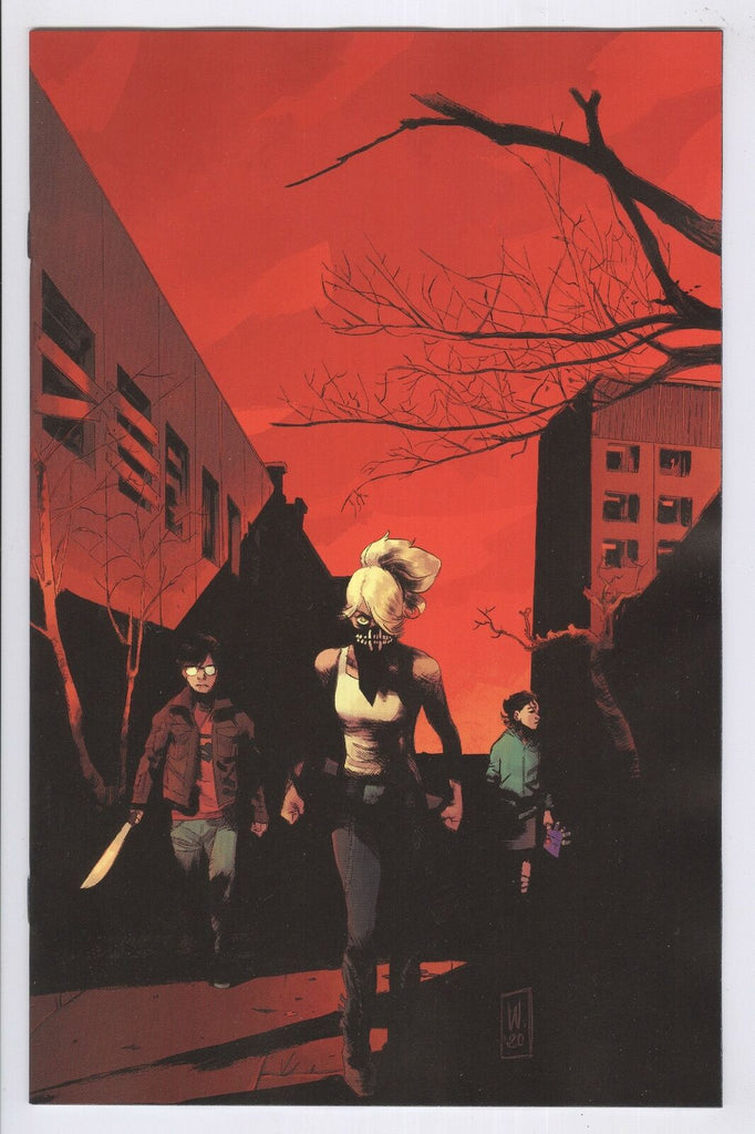 14/10/2020 SOMETHING IS KILLING CHILDREN #11  1 PER STORE VARIANT