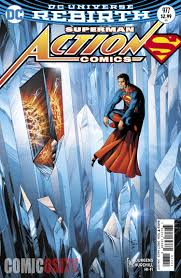 12/04/2017 ACTION COMICS #977 VAR ED