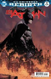 4/10/2017 BATMAN #32 OLIVIER COPIEL VARIANT