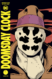 22/11/2017 DOOMSDAY CLOCK #1 (OF 12) LENTICULAR VAR ED