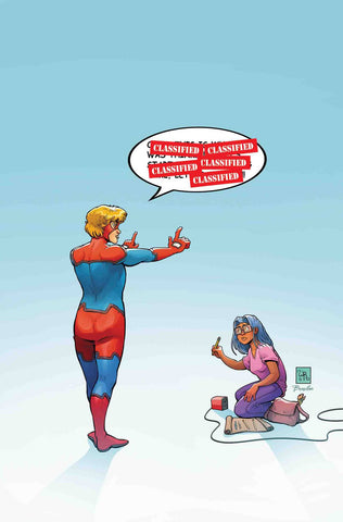 GREAT LAKES AVENGERS #6 - Sad Lemon Comics