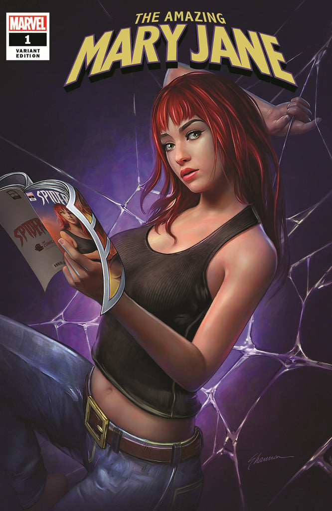 Rhyan R Photography on Twitter: Mary Jane cosplay by