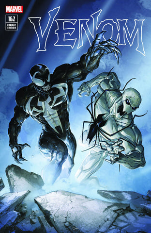 VENOM #162 CLAYTON CRAIN TRADE DRESS VARIANT LIMITED TO 3000