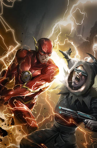 10/01/2018 FLASH #38 FRANCESCO MATTINA VAR ED