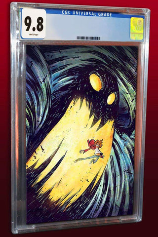MIDDLEWEST #1 EXCLUSIVE SKOTTIE YOUNG VIRGIN VARIANT LIMITED TO 500 CGC 9.8 PREORDER