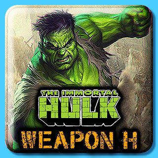 HULK / WEAPON H