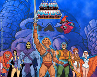 7 Ate 9 Comics cartoon HE-MAN