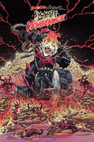 7 Ate 9 Comics Comic ABSOLUTE CARNAGE SYMBIOTE OF VENGEANCE #1 1:25 Variant Cover
