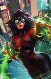 7 Ate 9 Comics Comic SPIDER-WOMAN #1 Derrick Chew Variant Cover Options