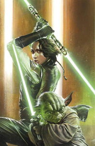7 Ate 9 Comics Comic STAR WARS HIGH REPUBLIC #1 Gabriele Dell'Otto Variant - Panini Italy Variant