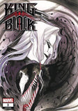 7 Ate 9 Comics Comic Trade Dress KING IN BLACK #3  Peach Momoko Variant Cover Options