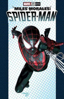 7 Ate 9 Comics Comic Trade Dress MILES MORALES: SPIDER-MAN #25 Mike Mayhew Homage Variant - COVER OPTIONS