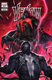 7 Ate 9 Comics Comic Trade Dress VENOM #27  InHyuk Lee Variant Cover Options