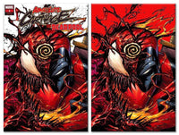 7 Ate 9 Comics Comic Virgin Variant Set ABSOLUTE CARNAGE Vs DEADPOOL #1 Tyler Kirkham Variant Cover Options
