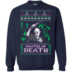 Death Master - Ugly Sweater