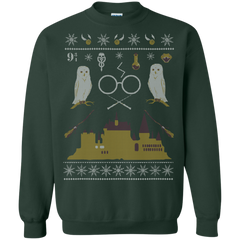 Quidditch - Ugly Sweater LIMITED EDITION