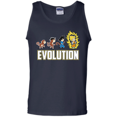 DBZ Evolution LIMITED EDITION