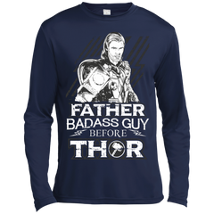 Father Badass Thor LIMITED EDITION