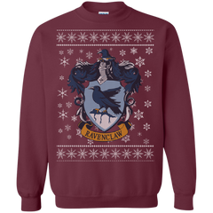 Ravenclaw - Ugly Sweater LIMITED EDITION - primelinegear