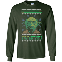 I Wish You - Ugly Sweater LIMITED EDITION