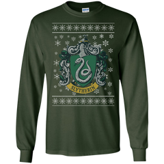 Slytherin - Ugly Sweater