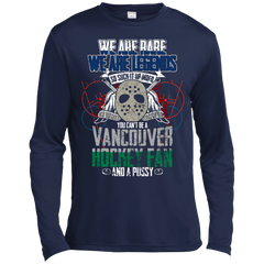 Vancouver Hockey Team LIMITED EDITION