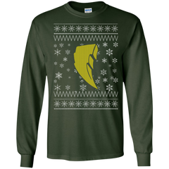 Power Rangers - Ugly Sweater