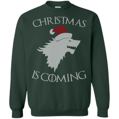 Winter Is Coming - Ugly Sweater LIMITED EDITION