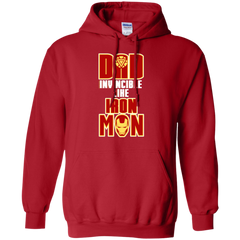 Iron Man Dad LIMITED EDITION