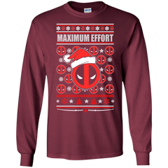 DP - Ugly Sweater LIMITED EDITION - primelinegear